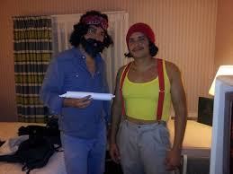 Cheech Chong Halloween Costumes 10 Easy Stoner Hallo Weed Costumes Potguide