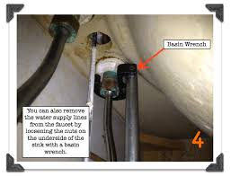 how to disconnect kitchen faucet kitchen inspiring replace kitchen faucet how to remove faucet