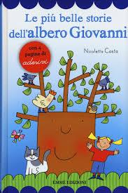 albero vanitoso libro le pi禮 storie dell albero di nicoletta costa
