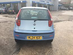 fiat punto active multi jet central car sales