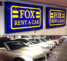luxury car rental tampa rental cars orlando program introduces electric rental cars in