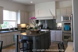 sleek bright and fun u2013 this new kitchen designed by dewitt