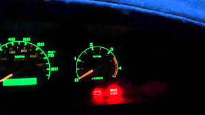 ford check engine light 94 powerstroke check engine light and rough idle youtube