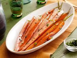 brown sugared carrots recipes cooking channel recipe alex