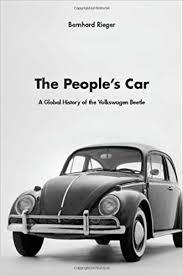 volkswagen beetle the people s car a global history of the volkswagen beetle