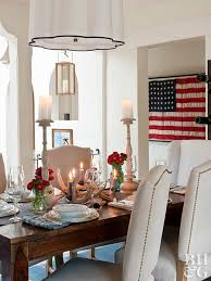 Fourth Of July Table Decoration Ideas Easy 4th Of July Decorations