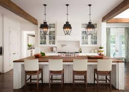 incredible lantern lighting for kitchen island also glass pendant