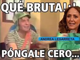 Meme Andrea - los mejores memes de andrea legarreta página 9 meme