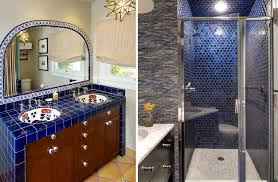 bathroom ideas 55 blue bathrooms design ideas