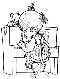 coloring book precious moments children u0027s pages 2