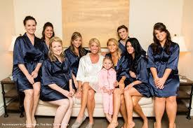 bridesmaid satin robes purple satin robes lavender satin robe bridesmaid satin