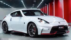 nissan australia car range nissan 370z nismo local pricing announced chasing cars
