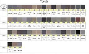 toyota 4runner interior colors 3rd interior color code toyota 4runner forum largest