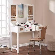 Small Modern Bedroom Vanity Vanity Mirror With Lights Diy Bedroom Fold Down For Ideas Clic