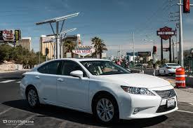 lexus cars las vegas cruising a hybrid to mfest drivingline