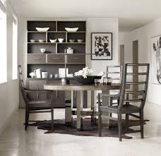 Hooker Furniture Dining Room Curata In Round Dining Table - Hooker dining room sets