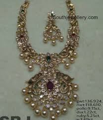 stone necklace designs images 508 best small stone necklace images indian jpg
