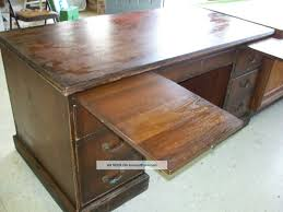 Antique Office Desk by A New Analysis On Speedy Methods In Antique Wooden Desk Cool