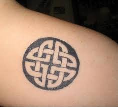 celtic knot tattoos meaning family beautiful chest design idea for