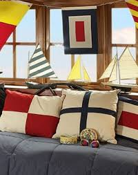 Nautical Interior Best 25 Nautical Pillows Ideas On Pinterest Nautical Pillow