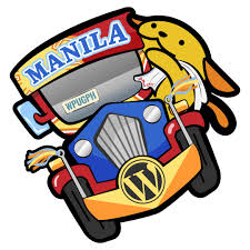 philippine jeepney introducing wordcamp manila u0027s official mascot for 2017 u201cjeepney