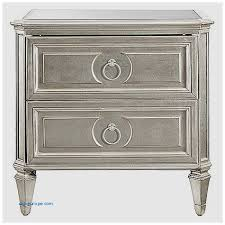 Mirrored Nightstand Sale Storage Benches And Nightstands Lovely Antiqued Mirrored