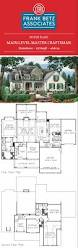 statesboro 2676sqft 4bdrm main level master craftsman house plan
