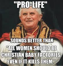 Memes Website - pope memes fuck the pope