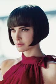 hairstyles that are angled towards the face bob hairstyles amazing short angled bob hairstyles with bangs