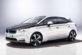 electric cars bmw bmw i5 prototype electric midsize car electric version of the