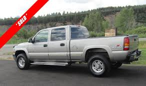 used 2002 chevrolet silverado 2500hd pagosa springs co near