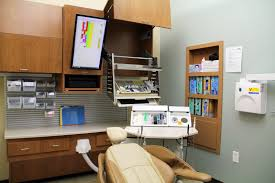 dental office equipment by ergonomic products
