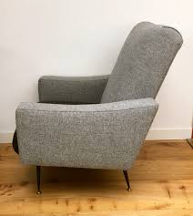 vintage 1950s french armchair maud chairsmaud chairs