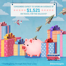 jingle all the way home and abroad travel spend more than