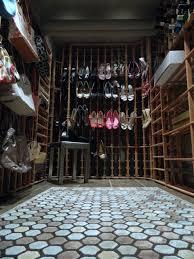 update a closet space make a room into a closet amotherworld