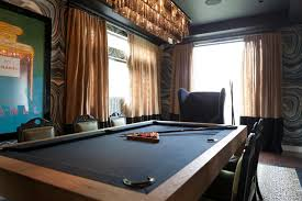 Pool Table Dining Room Table by Photo Page Hgtv