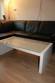 Grey Laminate Flooring Ikea Coffee Tables Breathtaking Ikea Coffee Table Lisabo Clear Lack
