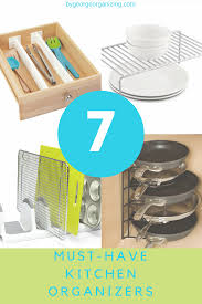 Real Solutions Kitchen Organizers Kitchen Organizers Archives By George Organizing Solutions