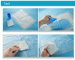Incontinence Pads For Bed Incontinence Bed Pads For Hospital Baby Buy Hospital Bed