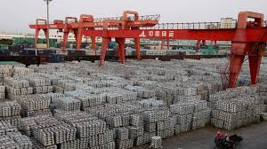 alum prices aluminium prices soar due to deeper cuts in capacity by china