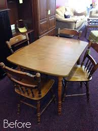 laminate table top refinishing refinish formica table top riggins design