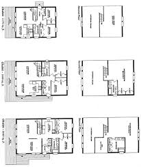 apartments chalet plans chalet style floor plans cape modular