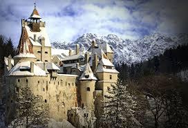 Dracula S Castle The Real Dracula Castle