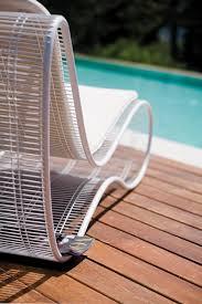 breez sunbed sun loungers from talenti architonic