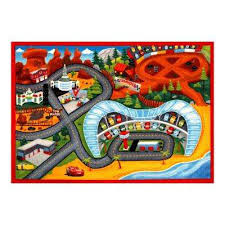 Disney Area Rug Disney Area Rugs Rugs The Home Depot