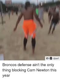 Broncos Defense Memes - 5 diserf broncos defense ain t the only thing blocking cam newton