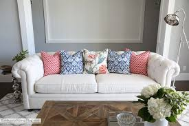 Formal Living Room Couches by Living Room The Sunny Side Up Blog