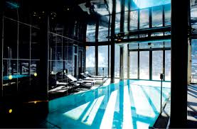 hotel the omnia