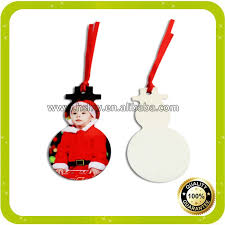 sublimation ornaments sublimation ornaments