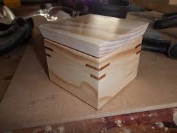 Free Wooden Keepsake Box Plans by Most Dangerous Way To Make A Box Youtube